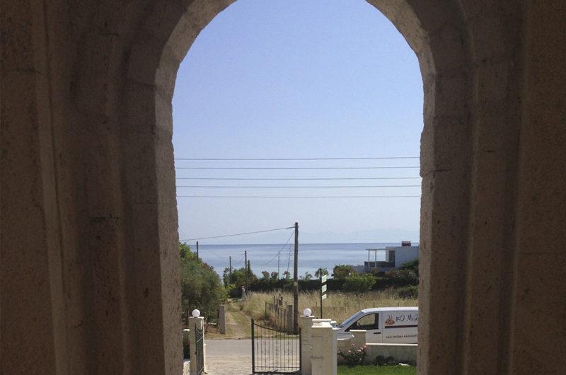 відпочинок на морі в греції