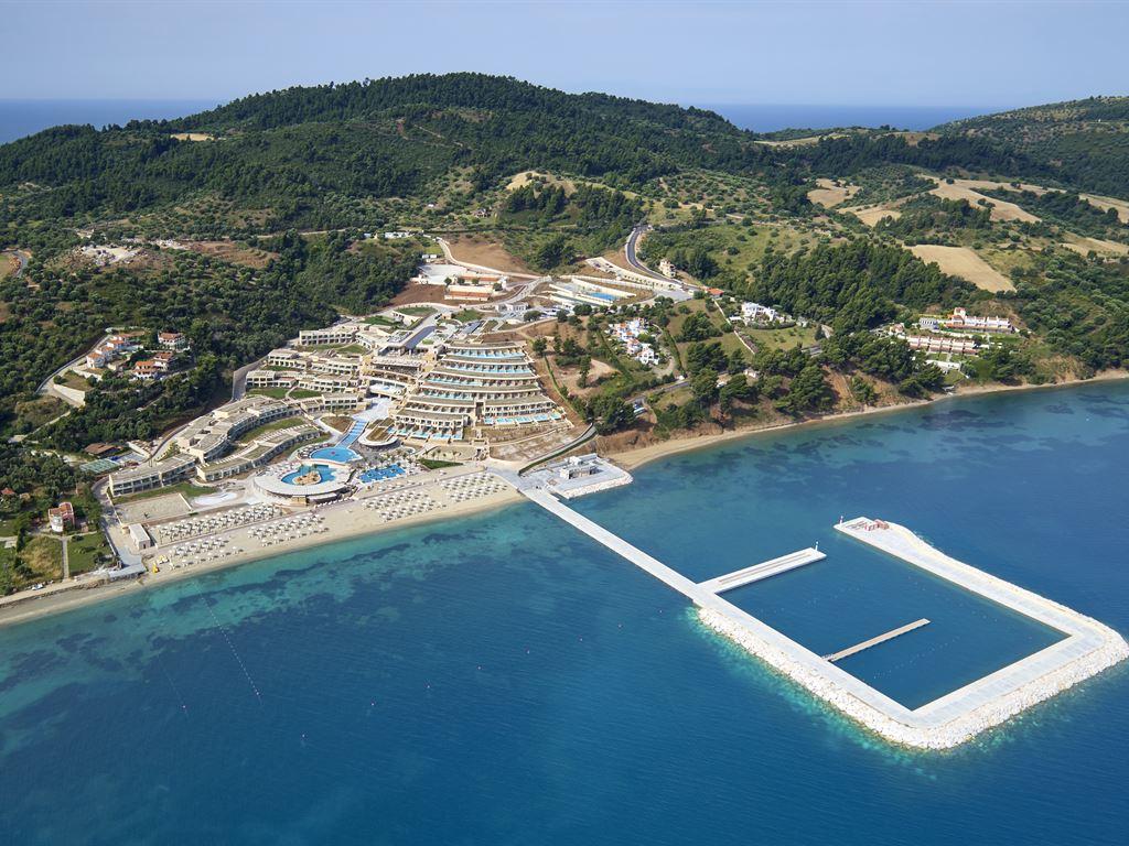 на море в грецію, відпочинок в греції