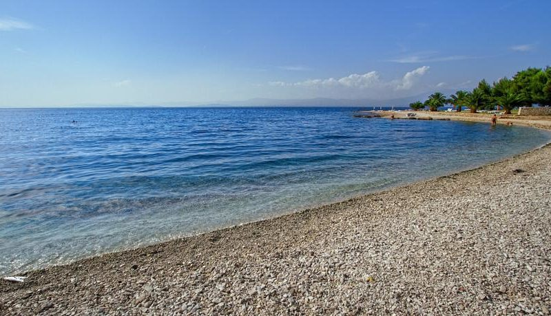 відпочинок в хорватії, поїхати на море