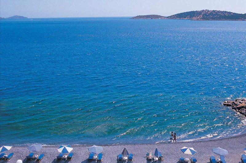 на море в грецію, поїхати на кріт, відпочинок на морі