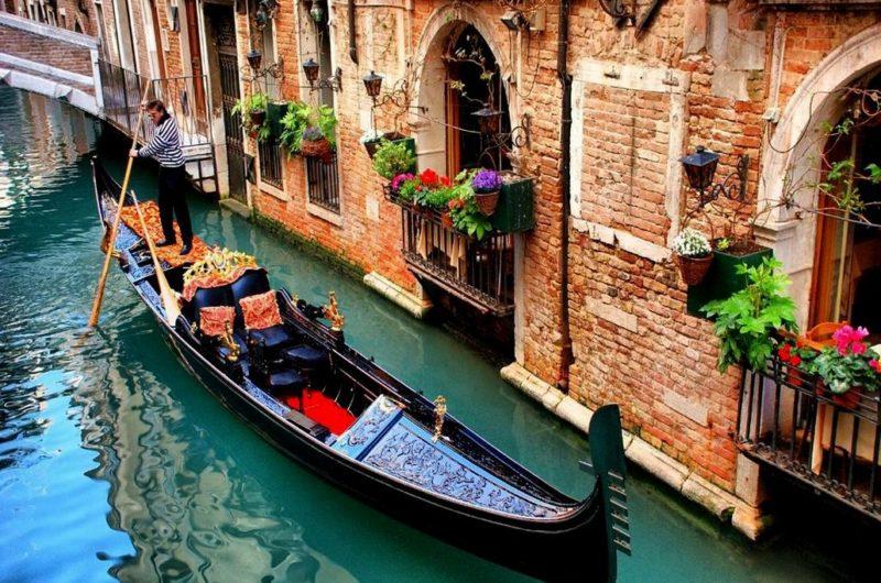 поїхати в італію, екскурсія в венецію, відпочинок в італії