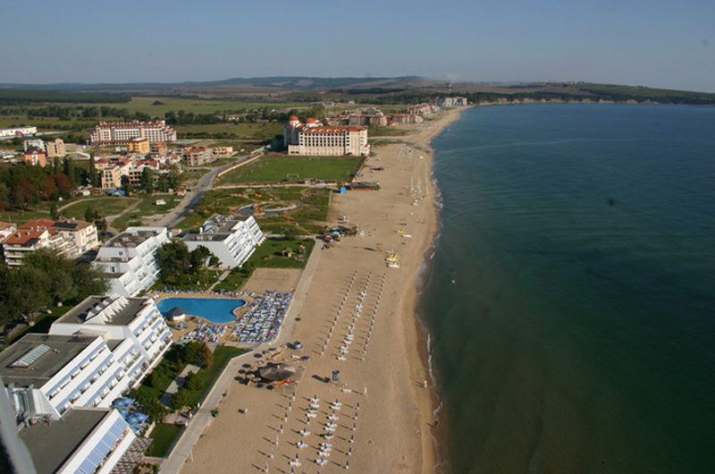 відпочинок в болгарії, поїхати на море в болгарію
