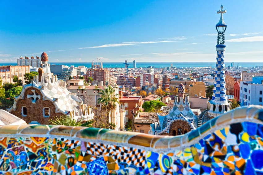 тури в іспанію, поїхати в барселону, тури по європі