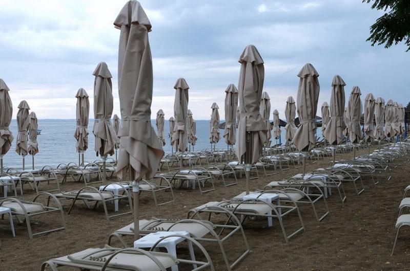 відпочинок в греції, на море в грецію