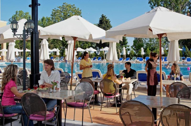 болгарія відпочинок, море в болгарії, відпустка в болгарії