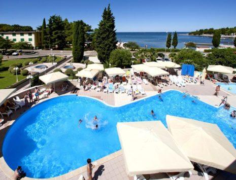 відпочинок в хорватії, відпустка в хорватії, море в хорватії