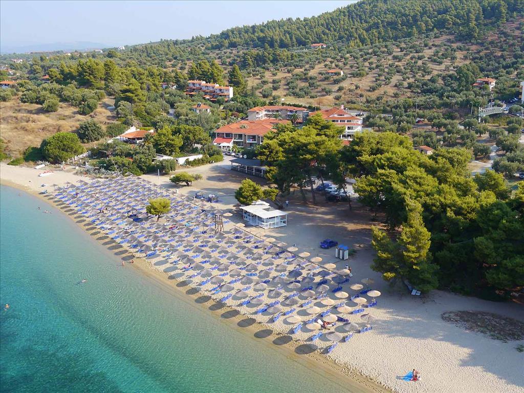 літній відпочинок в греції, путівка до греції, море в греції