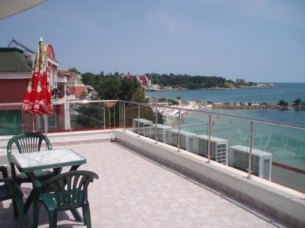 відпочинок в болгарії, море в болгарії