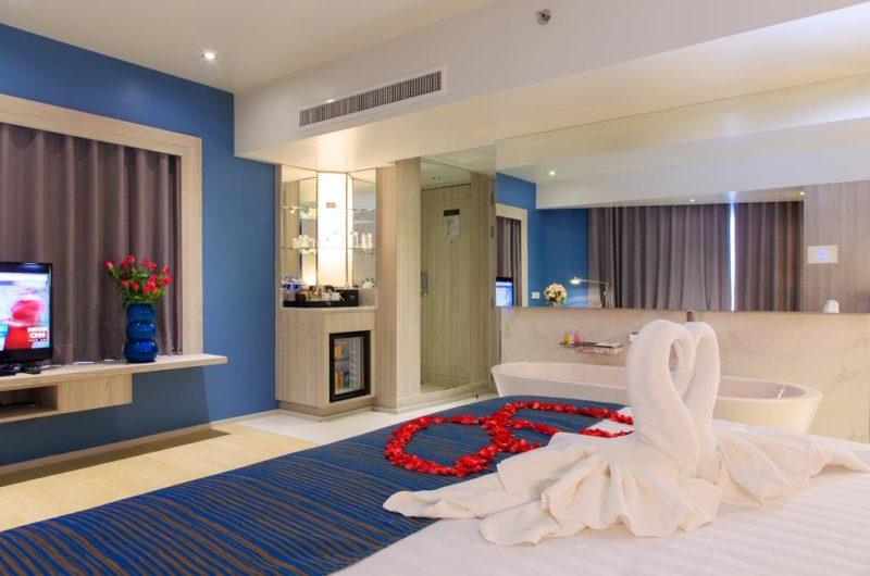 Citrus Parc Hotel Pattaya 4* (Паттайя, Таїланд)