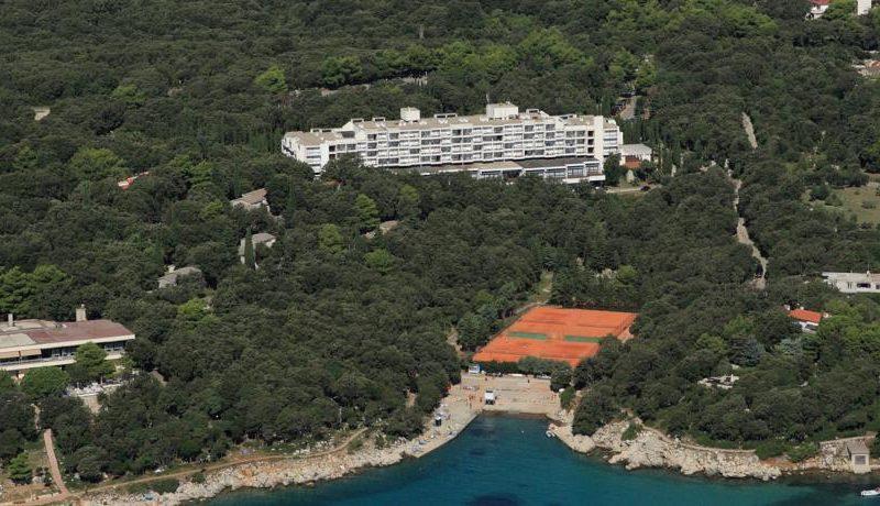 відпочинок в хорватії, середземне море