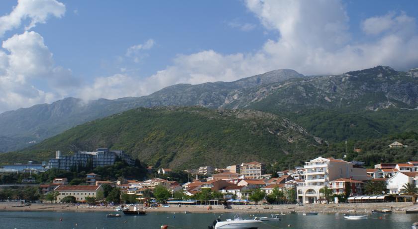 відпочиное в чорногорії, відпочинок на морі