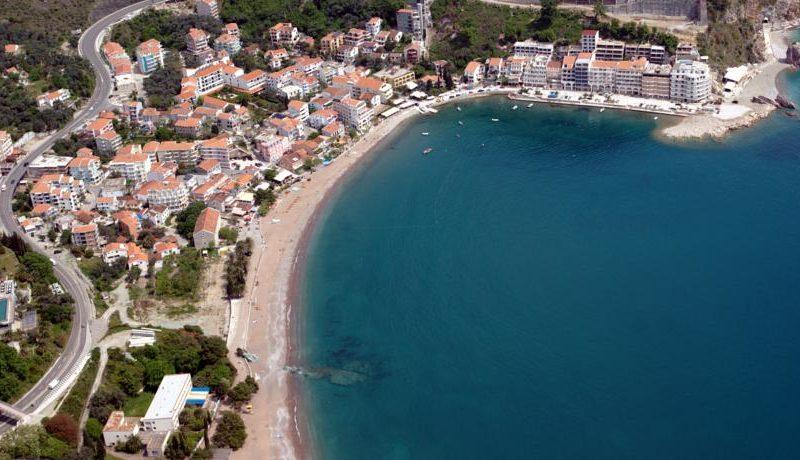 поїхати в чорногорію, відпочинок на морі
