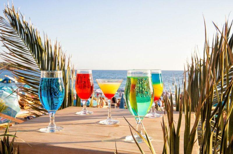 відпочинок на морі, відпочинок в чорногорії