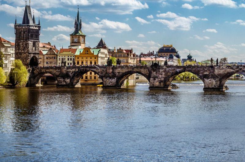 тури до чехії, поїхати в прагу, автобусні тури в чехію