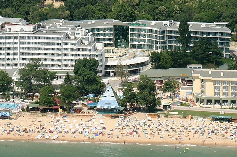 поїхати в болгарію, відпочити на морі