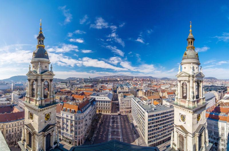 тури в будапешт, поїхати за кордон в угорщину