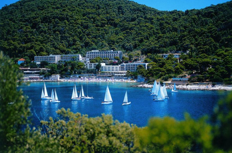 поїхати в хорватію, відпочинок на морі