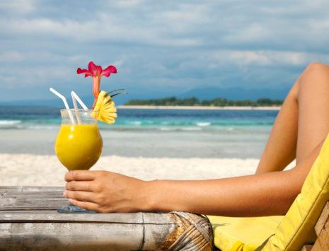 відпочинок на морі, літня відпустка, куди поїхати літом, готель на all inclusive