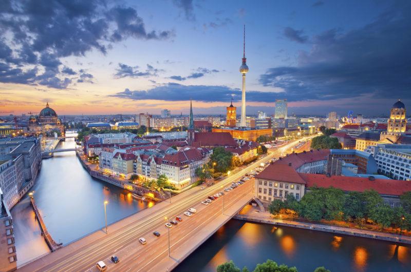 тури в німеччину, тури в берлін, тури в мюнхен