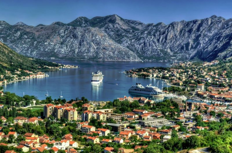 тури в чорногорію, відпустка в чорногорії, автобусний тур в чорногорію