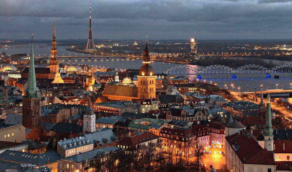 тури в прибалтику, поїхати до країн прибалтики, автобусні тури в прибалтику