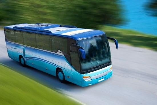 автобусні квитки в болгарію