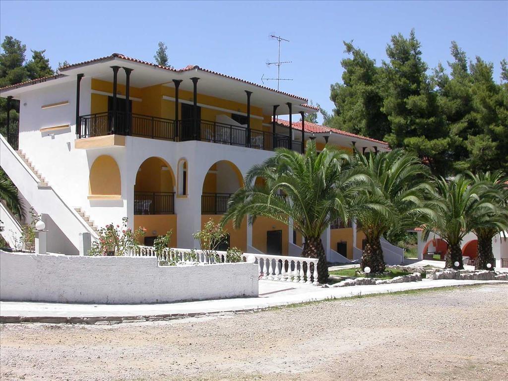 відпочинок в греції, економний відпочинок в греції, дешевий готель в греції