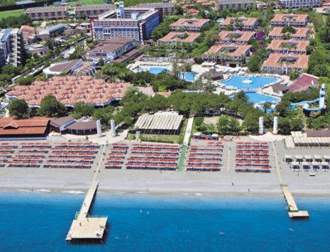 тури на море, відпочинок в туреччині