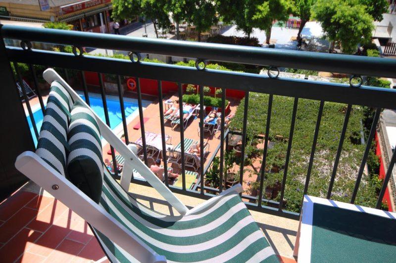 відпочинок на морі, готелі в іспанії, відпочинок в іспанії