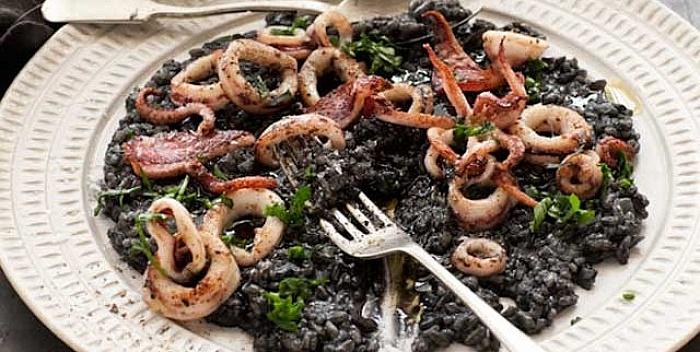 відпочик на морі, відпочинок в хорватії, кухня хорватії