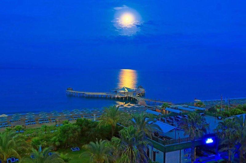 відпустка в туреччині, тури за кордон, відпустка на морі
