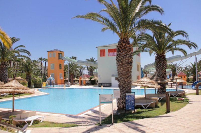 відпочинок в тунісі, відпустка в тунісі