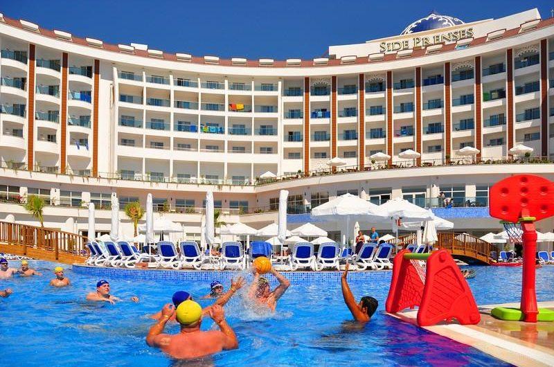 відпочинок на морі, поїхати в туреччину, тури в турцію