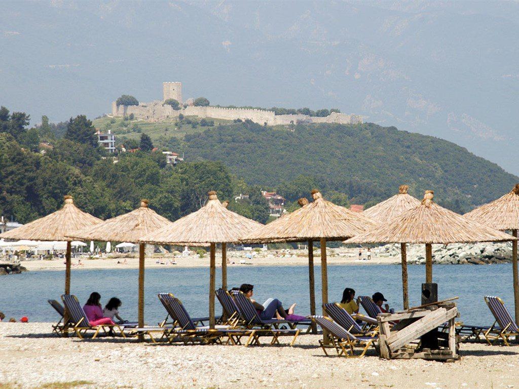 відпочинок на морі в Греції, море в греції, відпочинок в греції