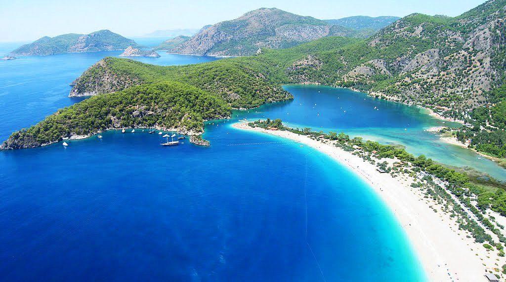 відпочинок на морі, відпочинок в туреччині, відпочинок на турецькому узбережжі