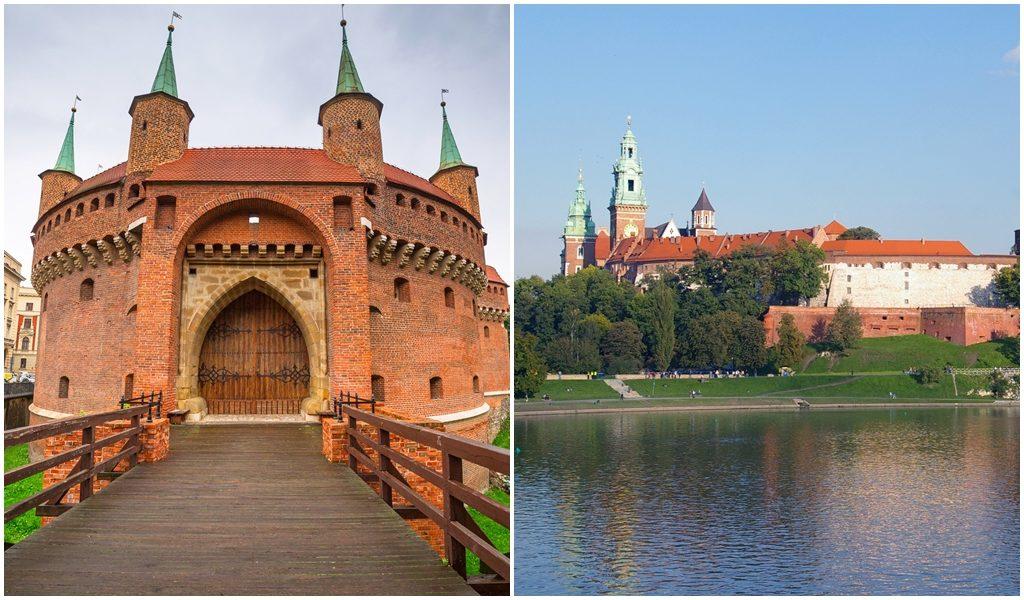 екскурсія в краків, автобусні тури в європу, екскурсія в польщу, тури в польщу