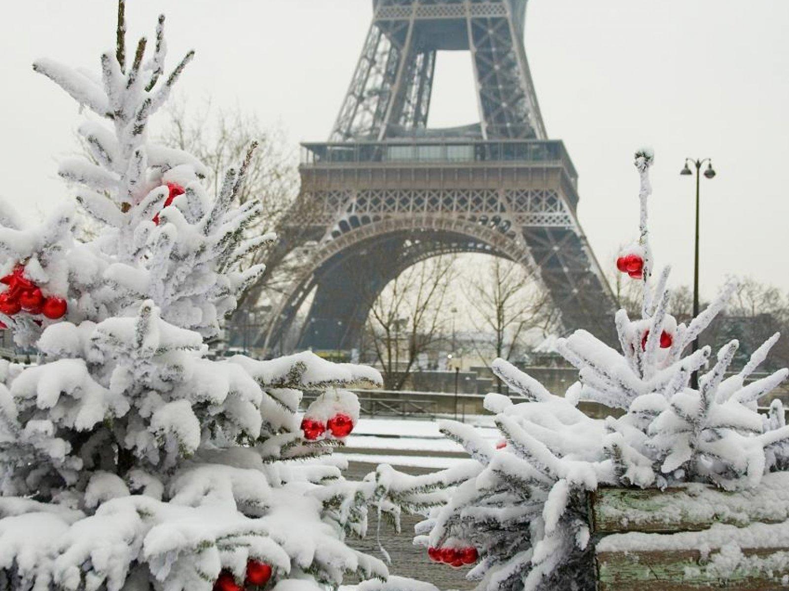 Париж !