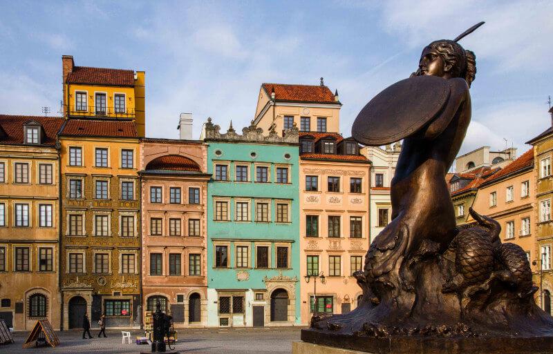 тури в європу, тури в польщу, поїхати в гданськ, поїхати в варшаву, тури в гданськ